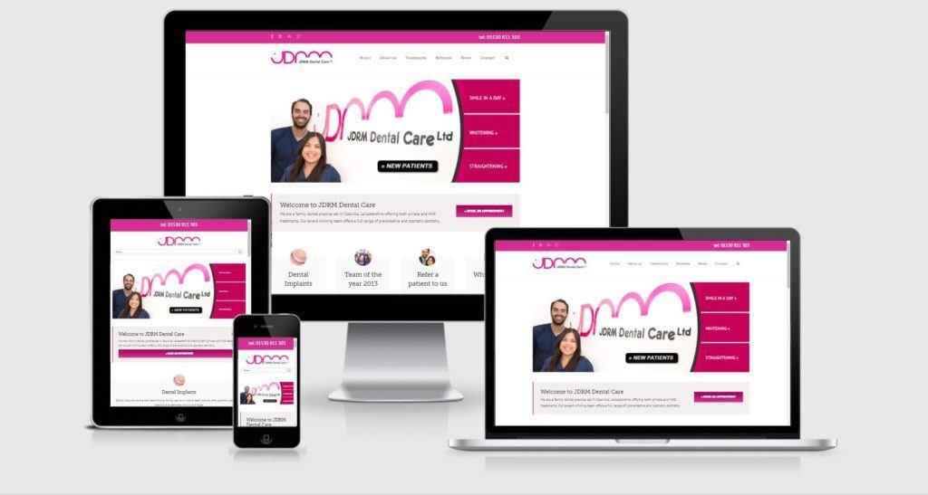 jdrm website